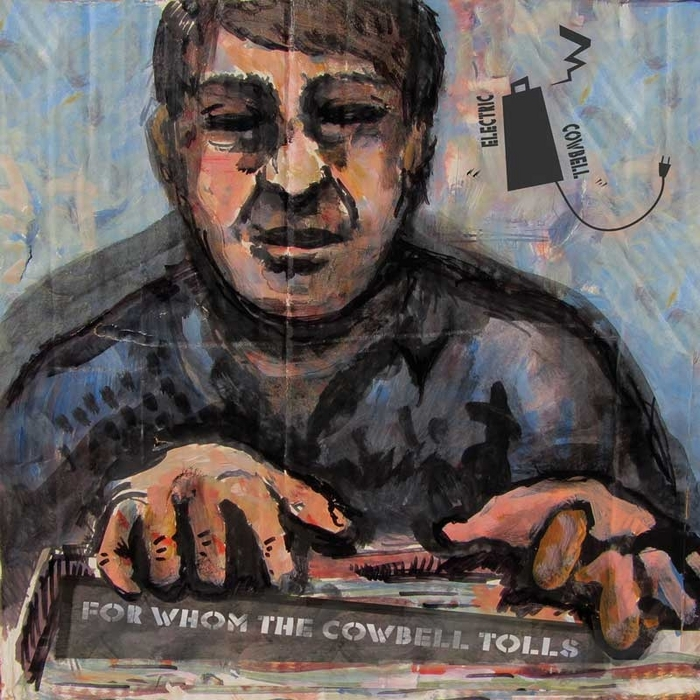 VARIOUS - For Whom The Cowbell Tolls