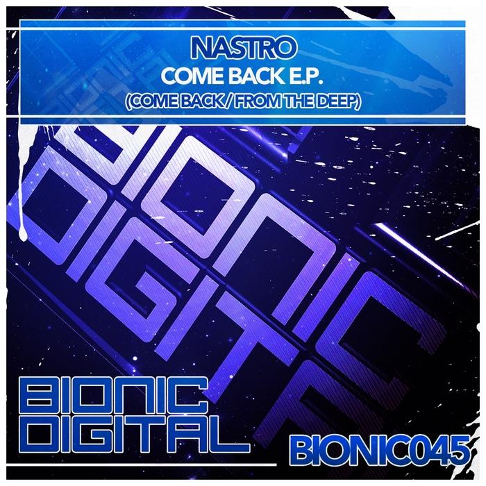 NASTRO - Come Back EP