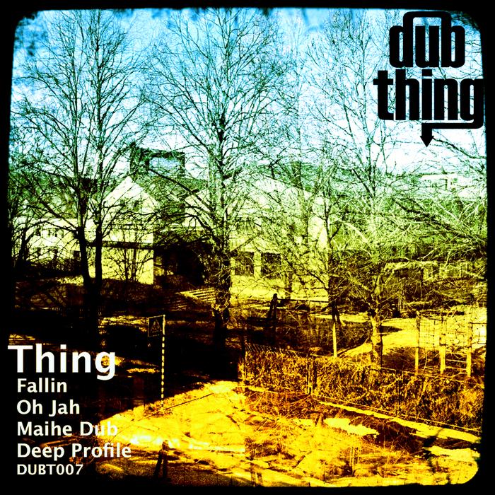 THING - Maihe Dub EP