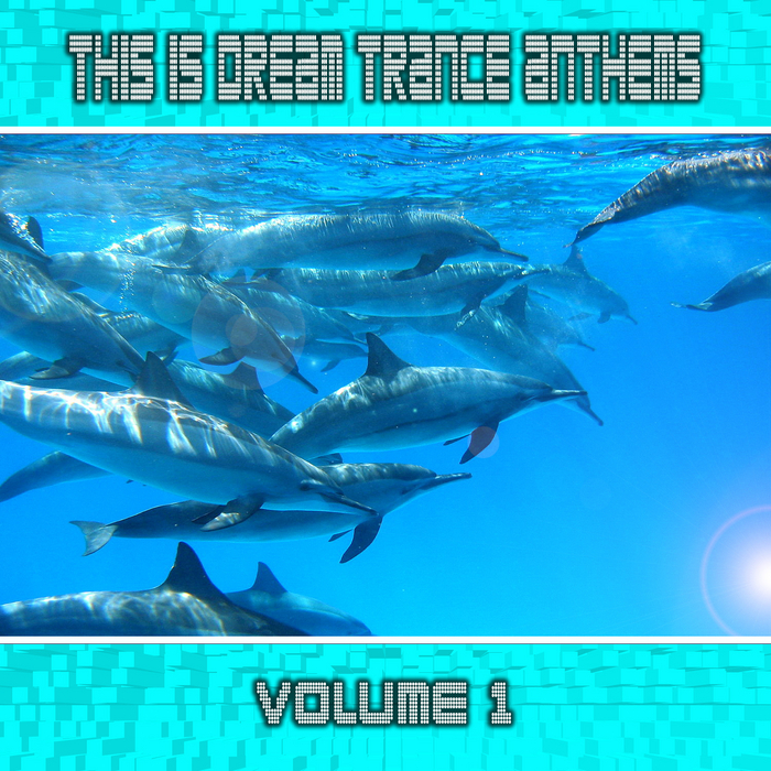 VARIOUS - This Is Dream Trance Anthems Vol  1