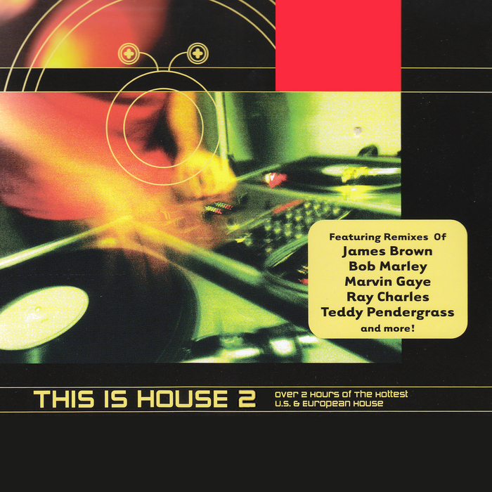 VARIOUS - This Is House 2