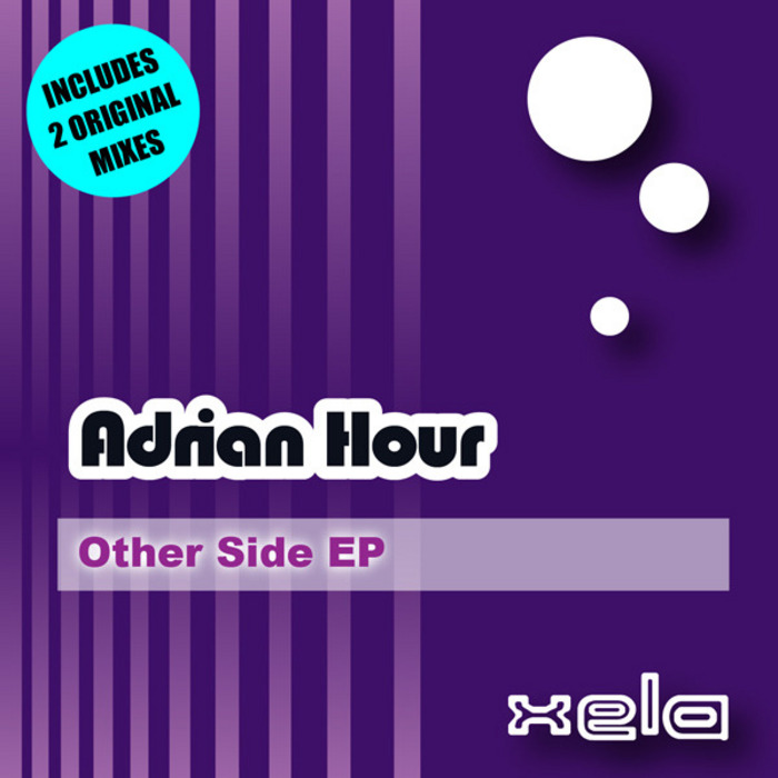 HOUR, Adrian - Other Side EP
