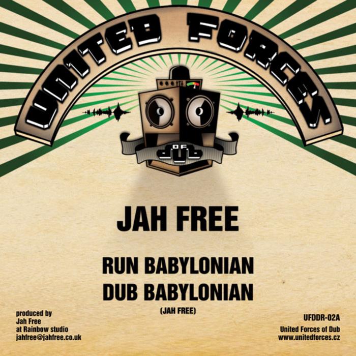 JAH FREE - Run Babylonian