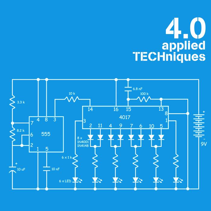VARIOUS - Applied TECHniques Vol 4