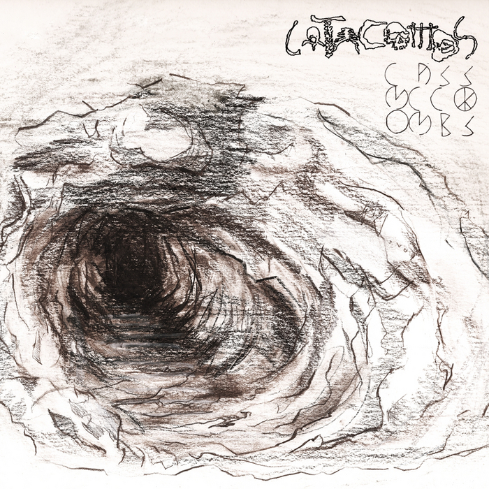 MCCOMBS, Cass - Catacombs