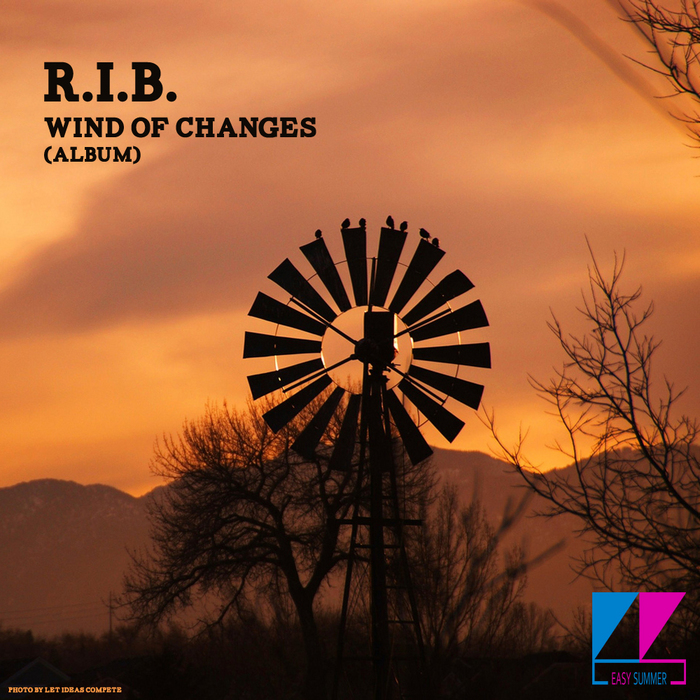 RIB - Wind Of Changes
