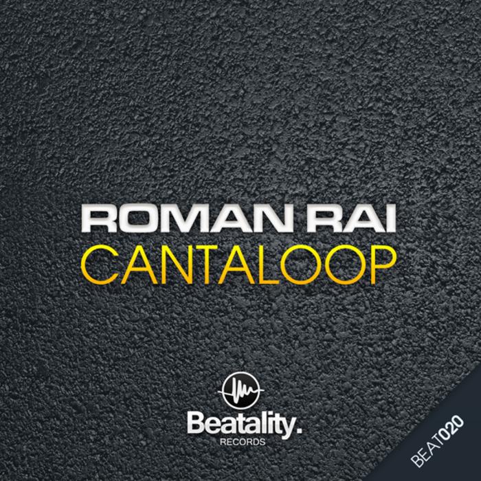 RAI, Roman - Cantaloop