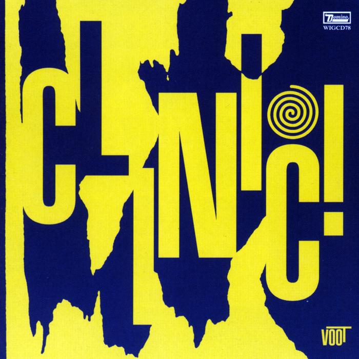 CLINIC - Internal Wrangler