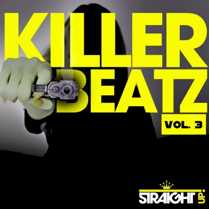 VARIOUS - Killer Beatz Vol 3