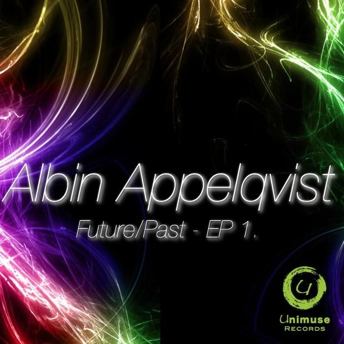 APPLEQVIST, Albin - Future/Past EP 1
