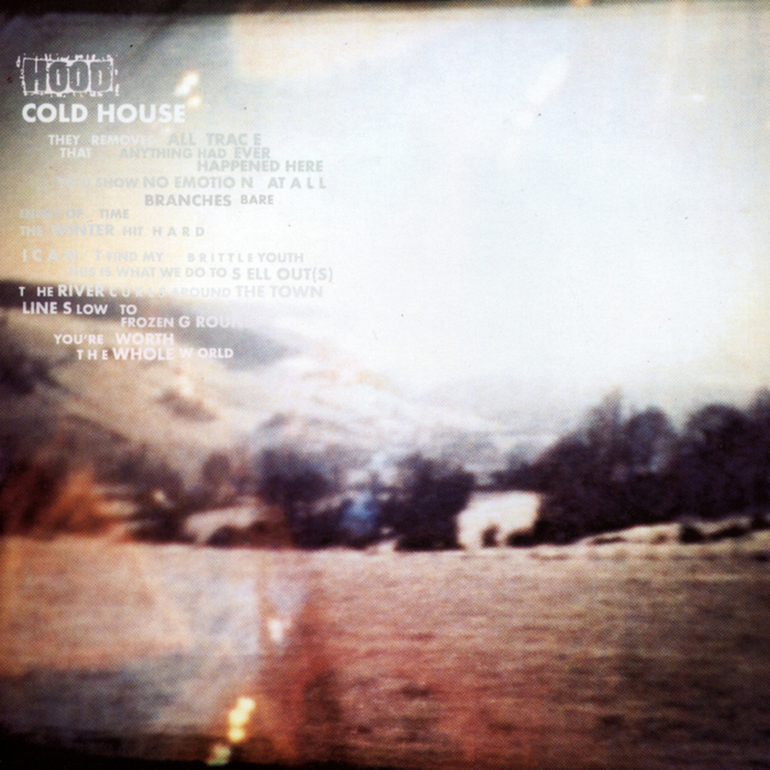 HOOD - Cold House