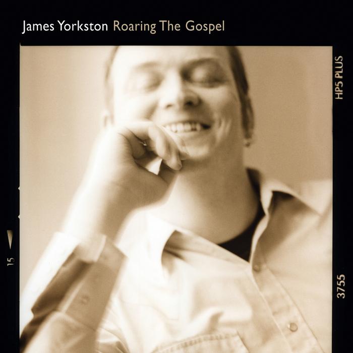 YORKSTON, James - Roaring The Gospel