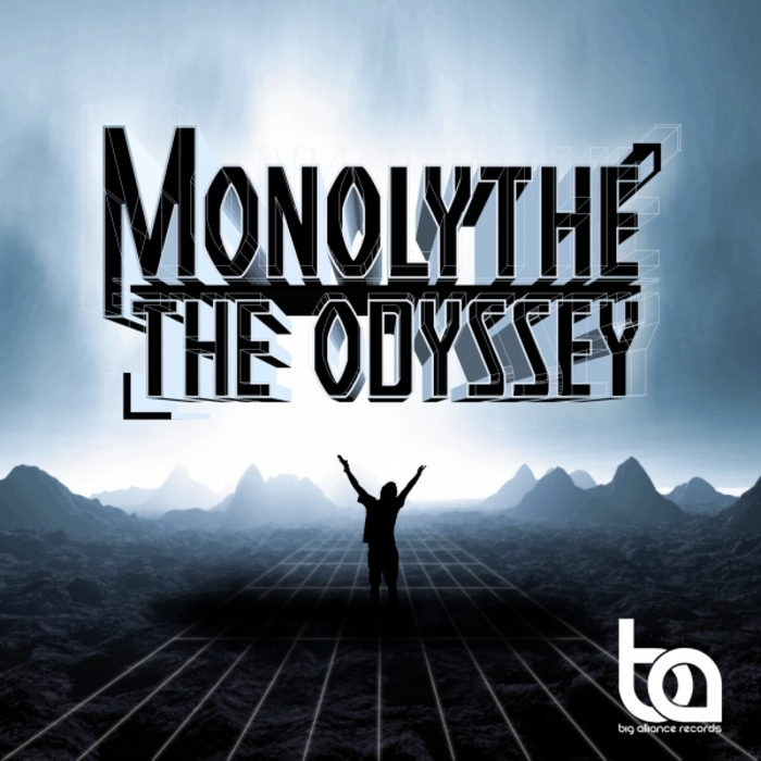 MONOLYTHE - The Odyssey