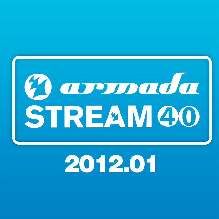 VARIOUS - Armada Stream 40 2012 01