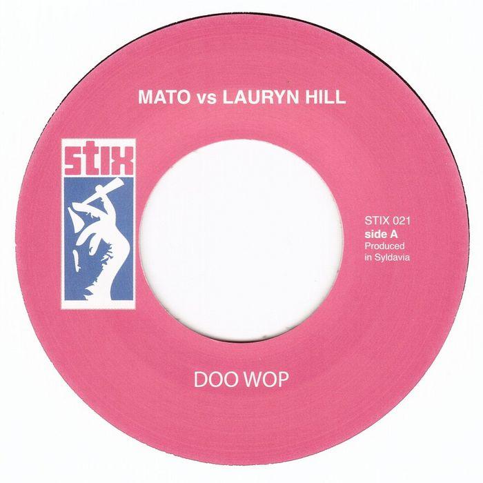 MATO - Doo Wop