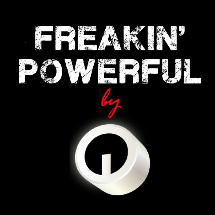 MAXIMAL RATIO - Freaking Powerful