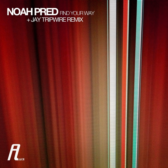 PRED, Noah - Find Your Way