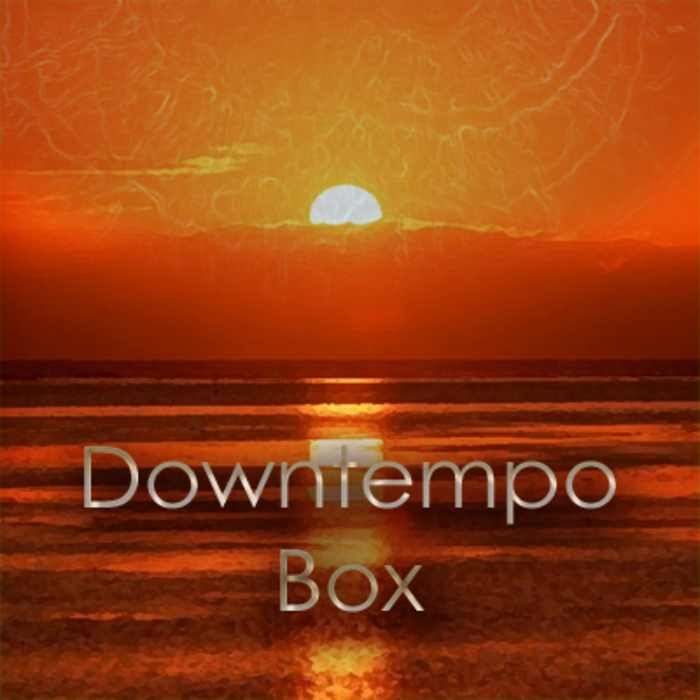 BLUEZONE CORPORATION - Downtempo Box (Sample Pack WAV/AIFF/REX)