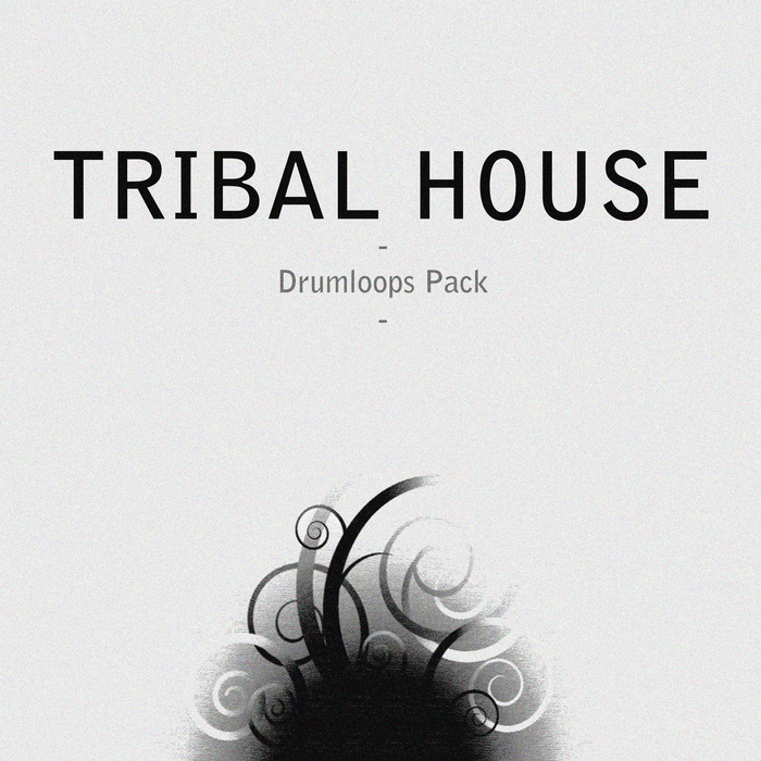 Bluezone corporation tribal house drum loops sample pack for Tribal house