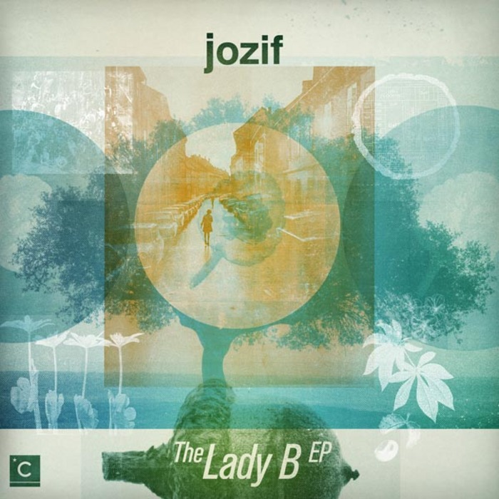 JOZIF - The Lady B EP