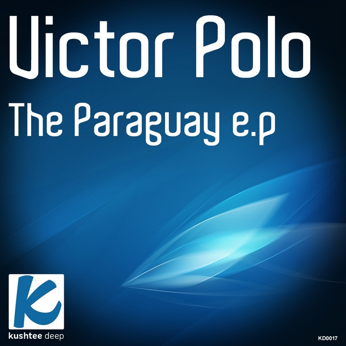 POLO, Victor - The Paraguay EP