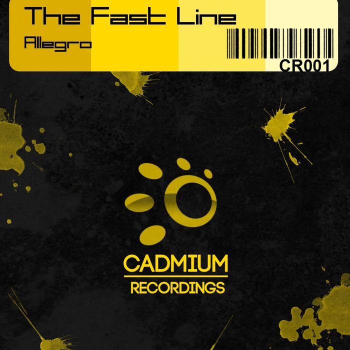 FAST LINE, The - Allegro