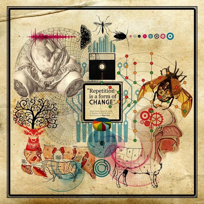 SMOKE INC - Smoke Inc EP: Repetition Is A Form Of Change