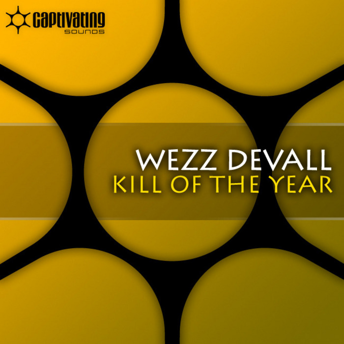 DEVALL, Wezz - Kill Of The Year