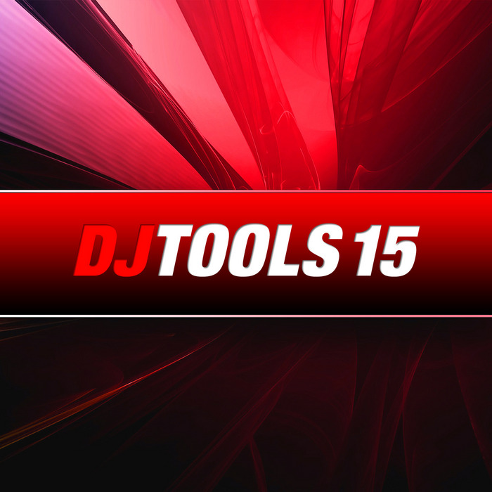 VARIOUS - DJ Tools Vol 15