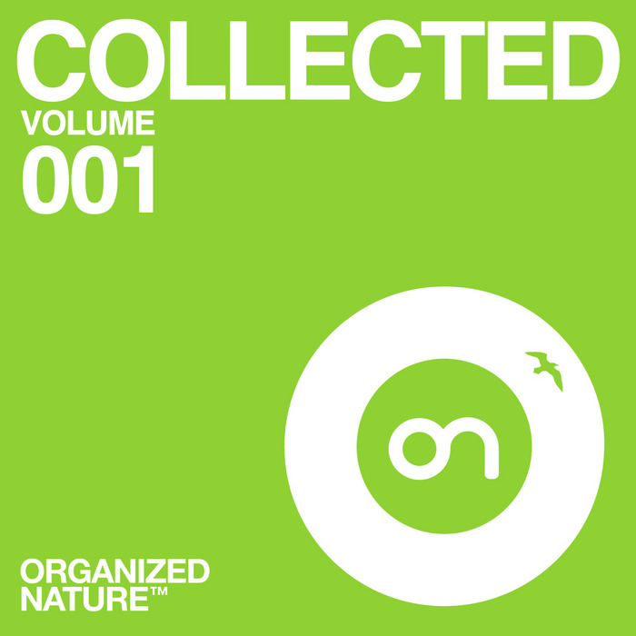VARIOUS - Organized Nature Collected Vol 1