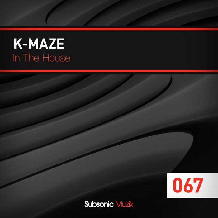 K-MAZE - In The House