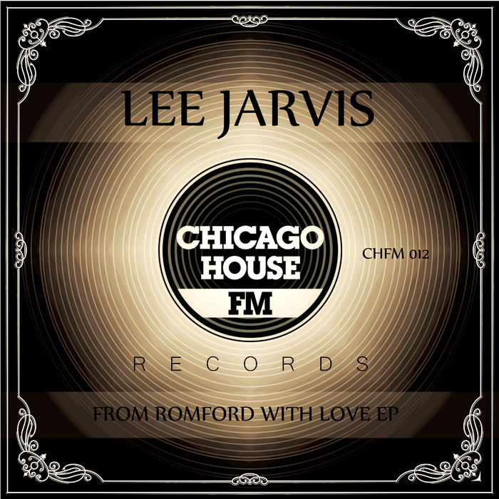 JARVIS, Lee - From Romford With Love