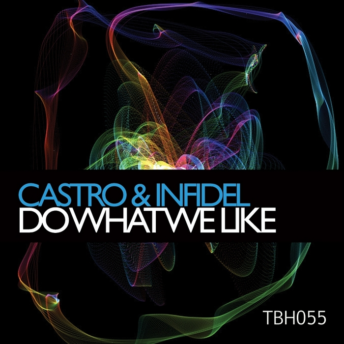 CASTRO/INFIDEL - Do What We Like