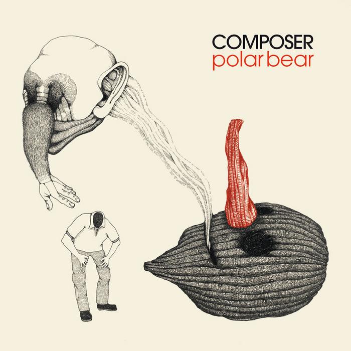 COMPOSER - Polar Bear (remixes)