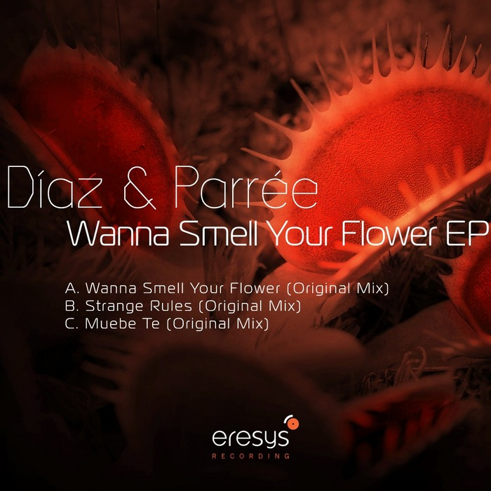 DIAZ/PARREE - Wanna Smell Your Flower EP