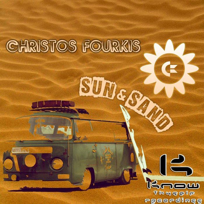 FOURKIS, Christos - Sun & Sand