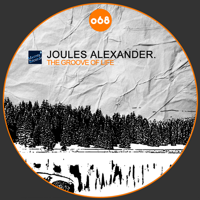 ALEXANDER, Joules - The Groove Of Life