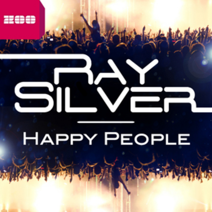 SILVER, Ray - Happy People