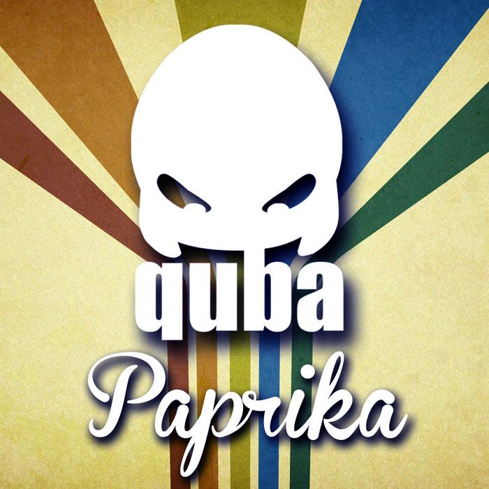 QUBA - Paprika