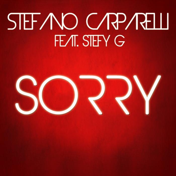 CARPARELLI, Stefano feat STEFY G - Sorry