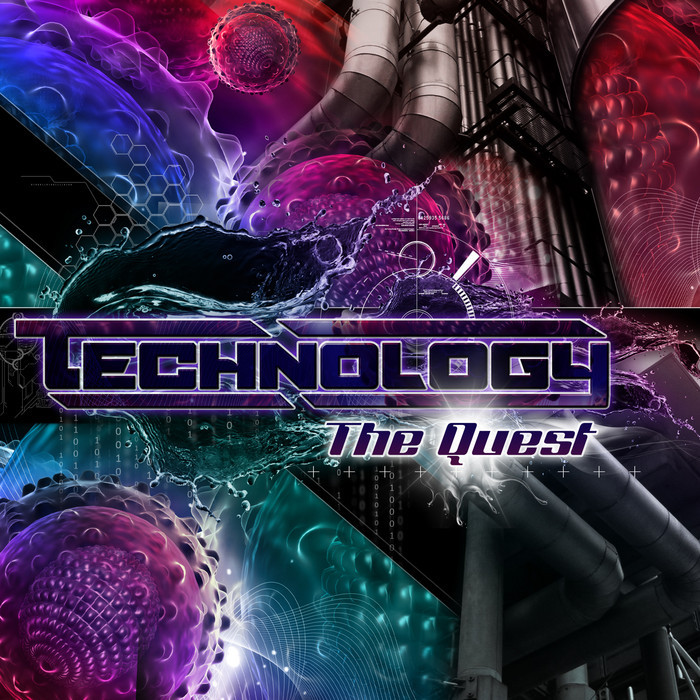 TECHNOLOGY/IN LAK ECH - The Quest