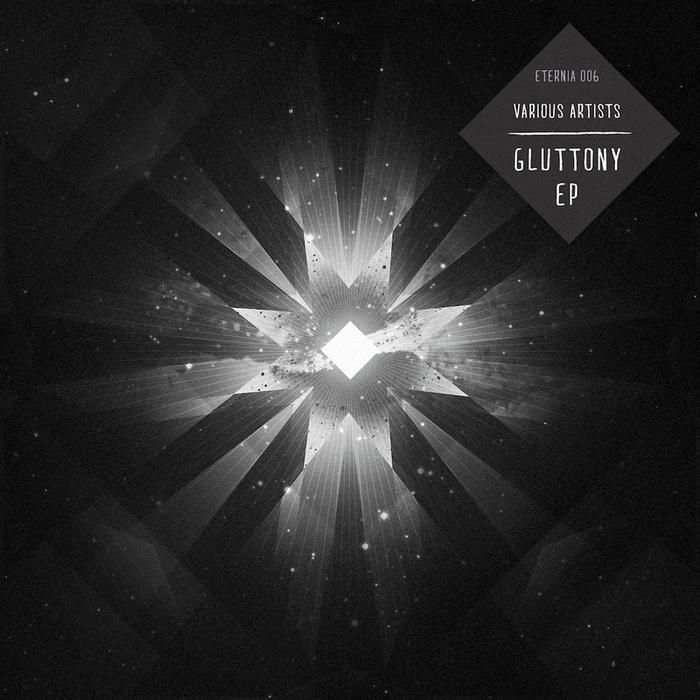 FLAME/KANO/DYNAMIC/MORTEM/ATMOSPHERIX/DELTA/FORMAT - Gluttony EP