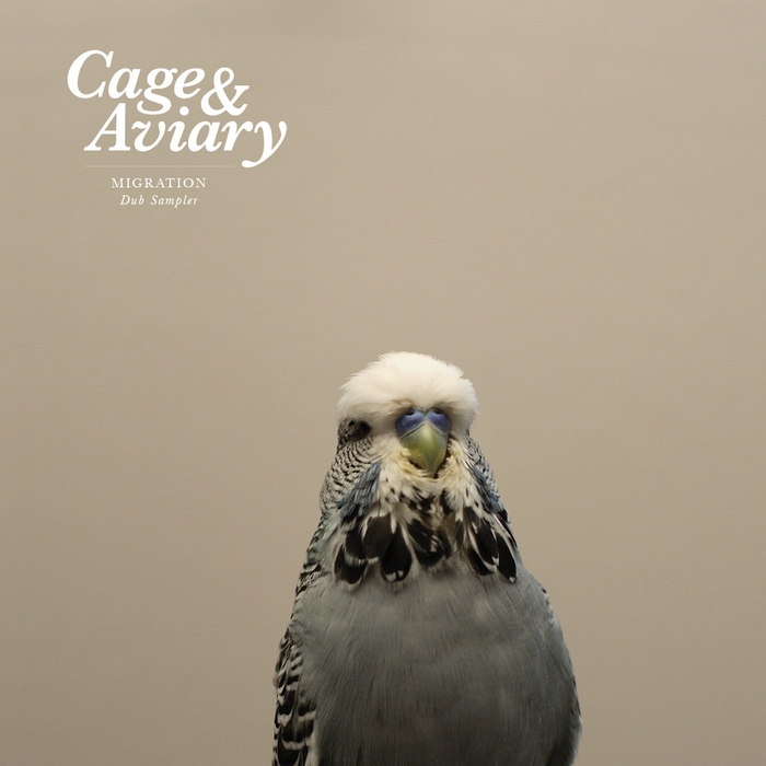 CAGE & AVIARY - Migration Dub Sampler