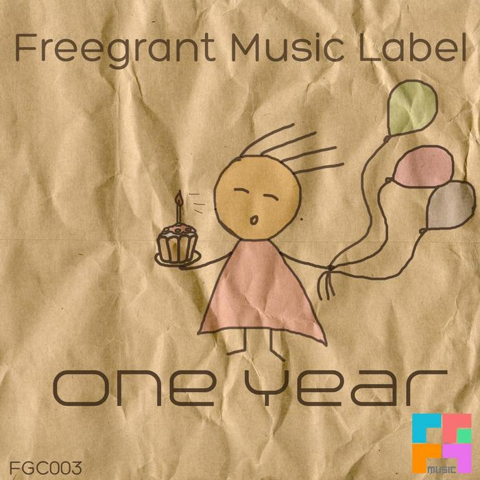 VARIOUS - One Year