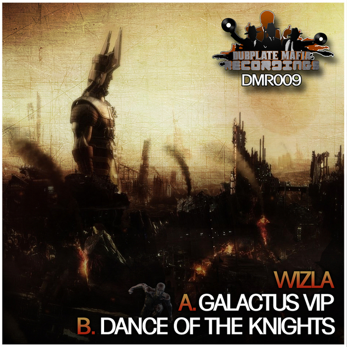 WIZLA - Galactus VIP