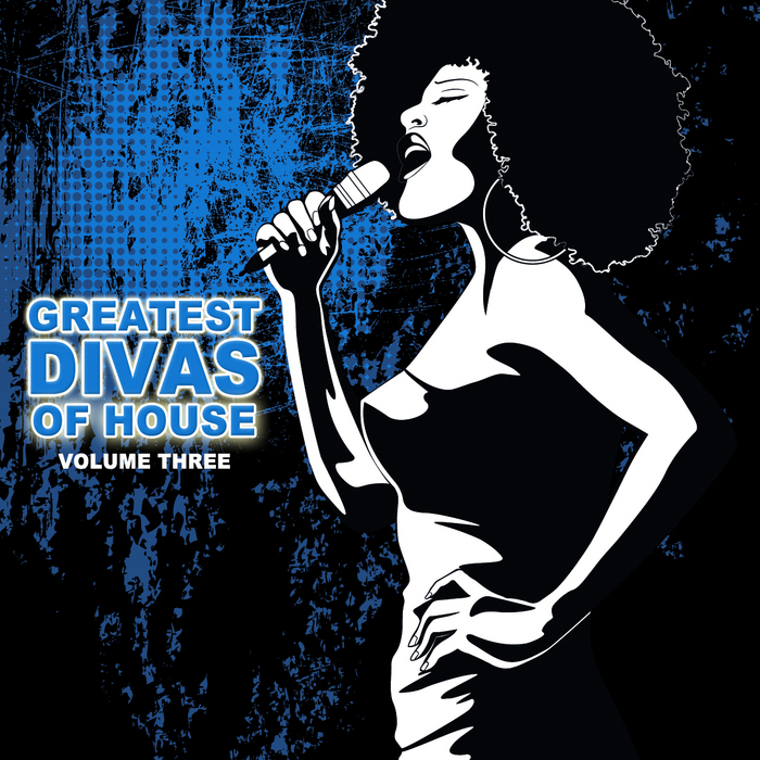 VARIOUS - Greatest Divas Of House Vol 4
