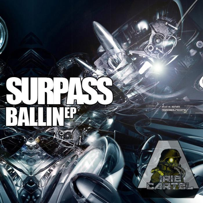 SURPASS - Ballin' EP