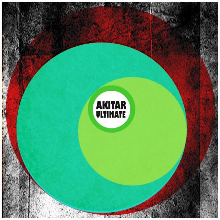 AKITAR - Ultimate EP