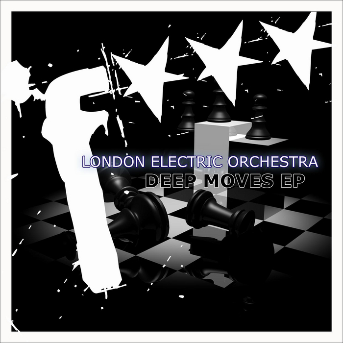 LONDON ELECTRIC ORCHESTRA - Deep Moves EP