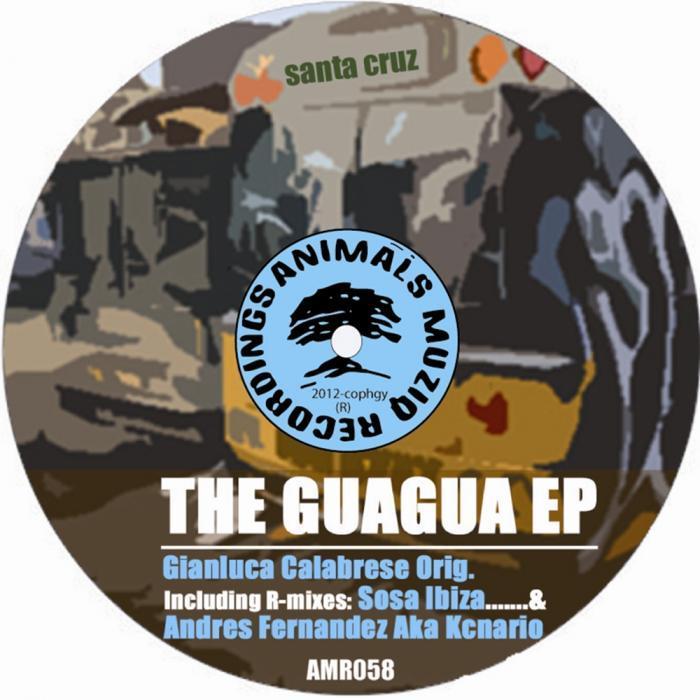 CALABRESE, Gianluca - The Guagua